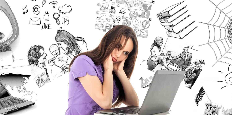 Online marketing uitbesteden of zelf blijven doen?
